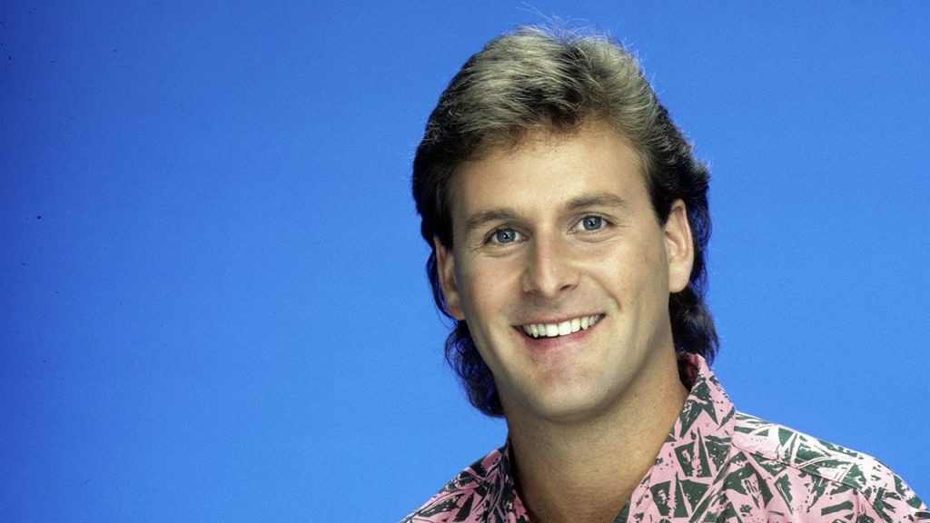 APB books 'Full House' star Dave Coulier