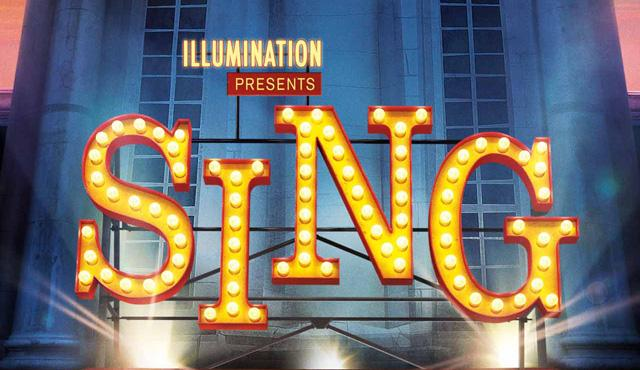 Animated movie 'Sing' delights viewer
