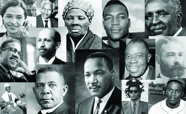 BSU reflects on Black History Month