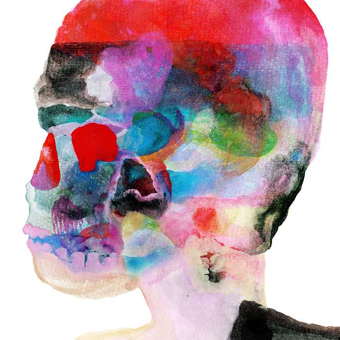 Ninth studio album released from Spoon