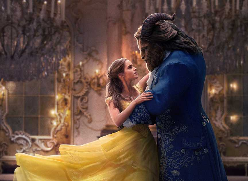 Disney delights with 'Beauty and the Beast'
