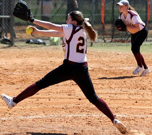 Softball finds success in Salem, Va.