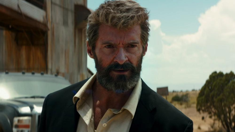 'Logan' a Marvel majesty
