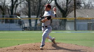 Baseball loses three, wins one against IUP