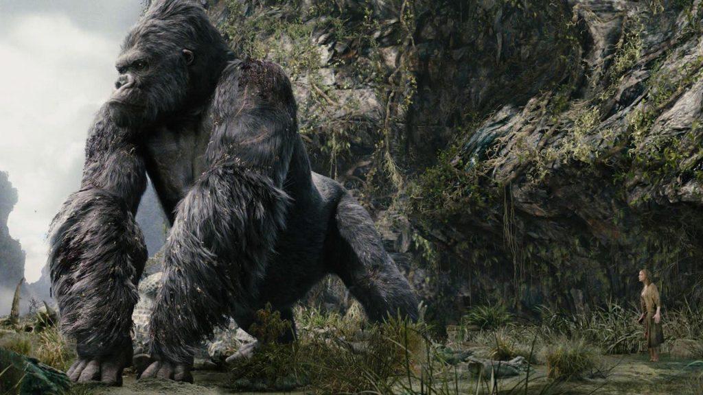 King+Kong+returns+to+big+screen