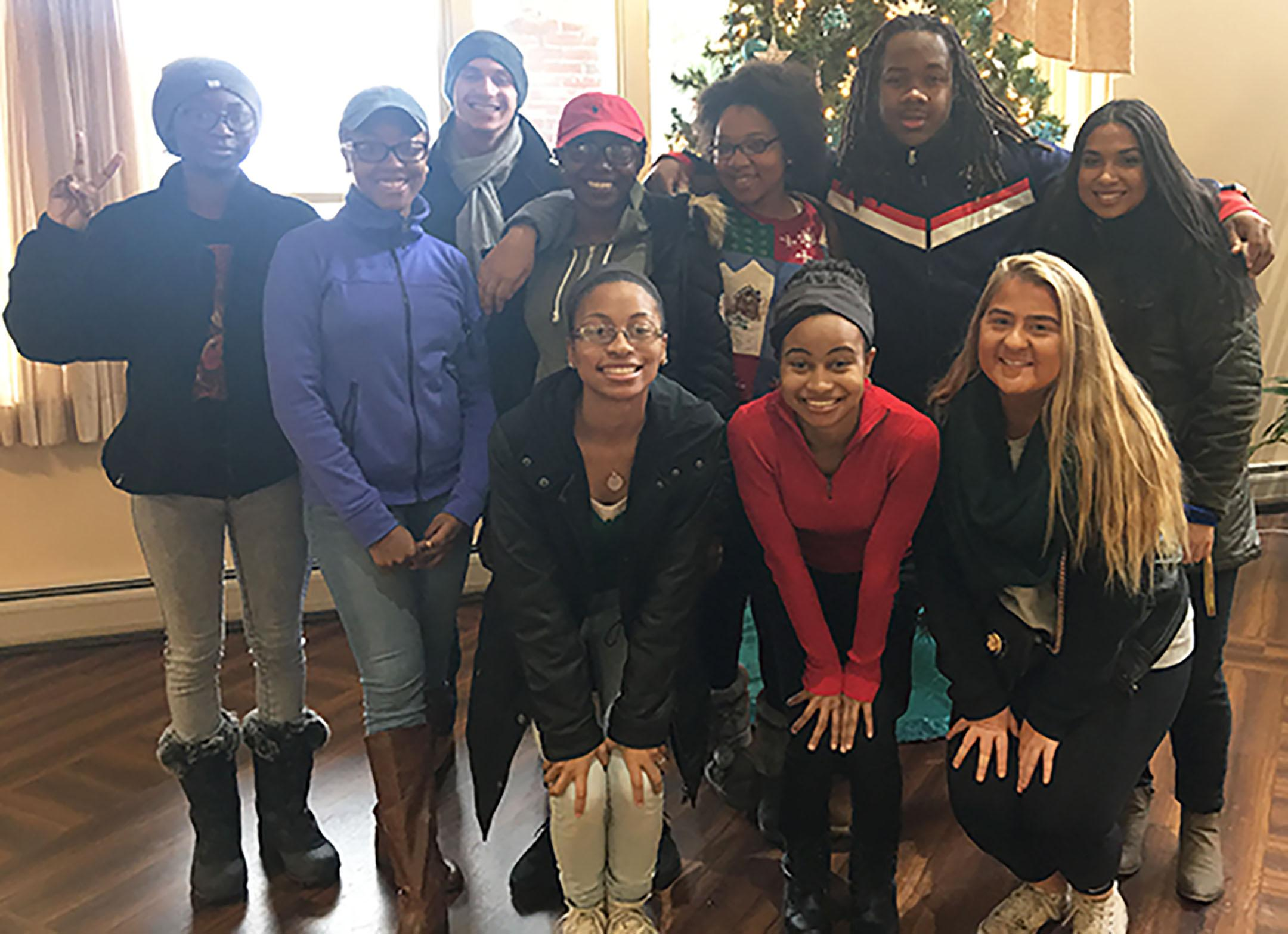 Black Student Union looks to educate campus