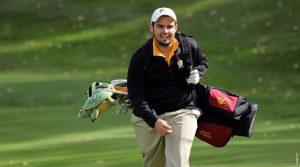 Men's and women's golf update