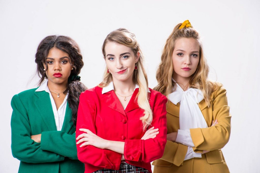 'Heathers: The Musical' opens Thursday