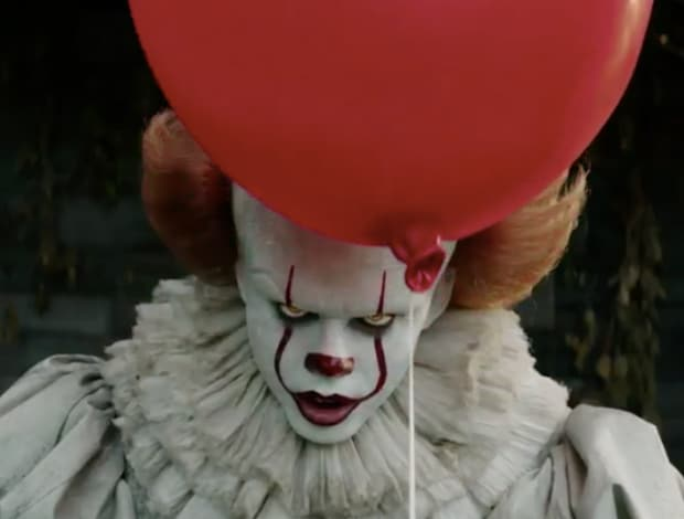 'IT' returns 27 years after first movie
