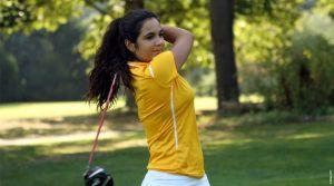 Golf teams wrap up 2017 season at conference championship