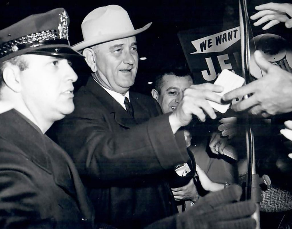 Erie history in pictures: 1960