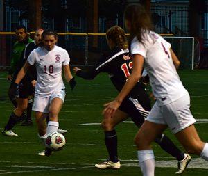 Women's soccer defeats Millersville, wins quarterfinal