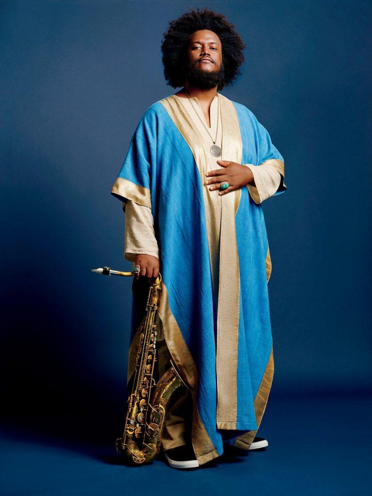 Kamasi+Washington%3A+Jazz+music%E2%80%99s+new+master