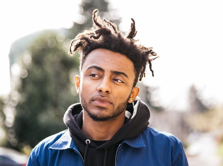 Artist Spotlight Series: Aminé