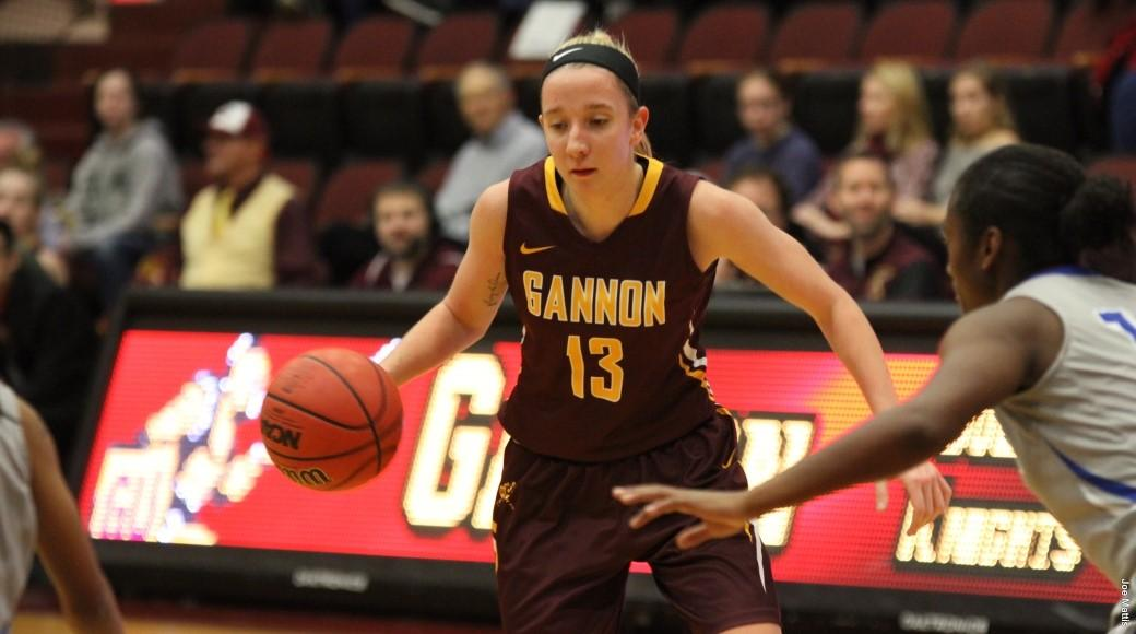Women's basketball perfect in conference play
