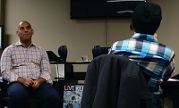 Gannon graduate turned Washington Post writer visits campus