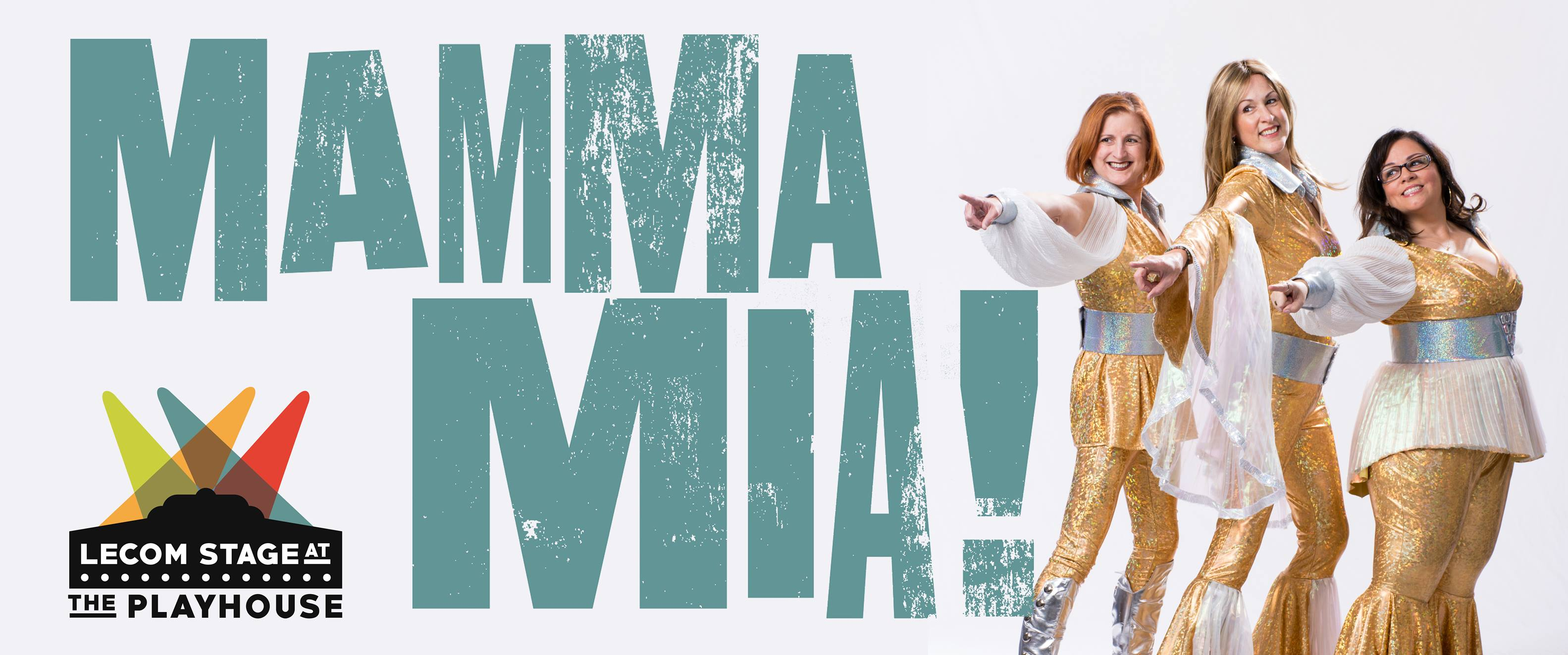 Erie Playhouse presents 'Mamma Mia'