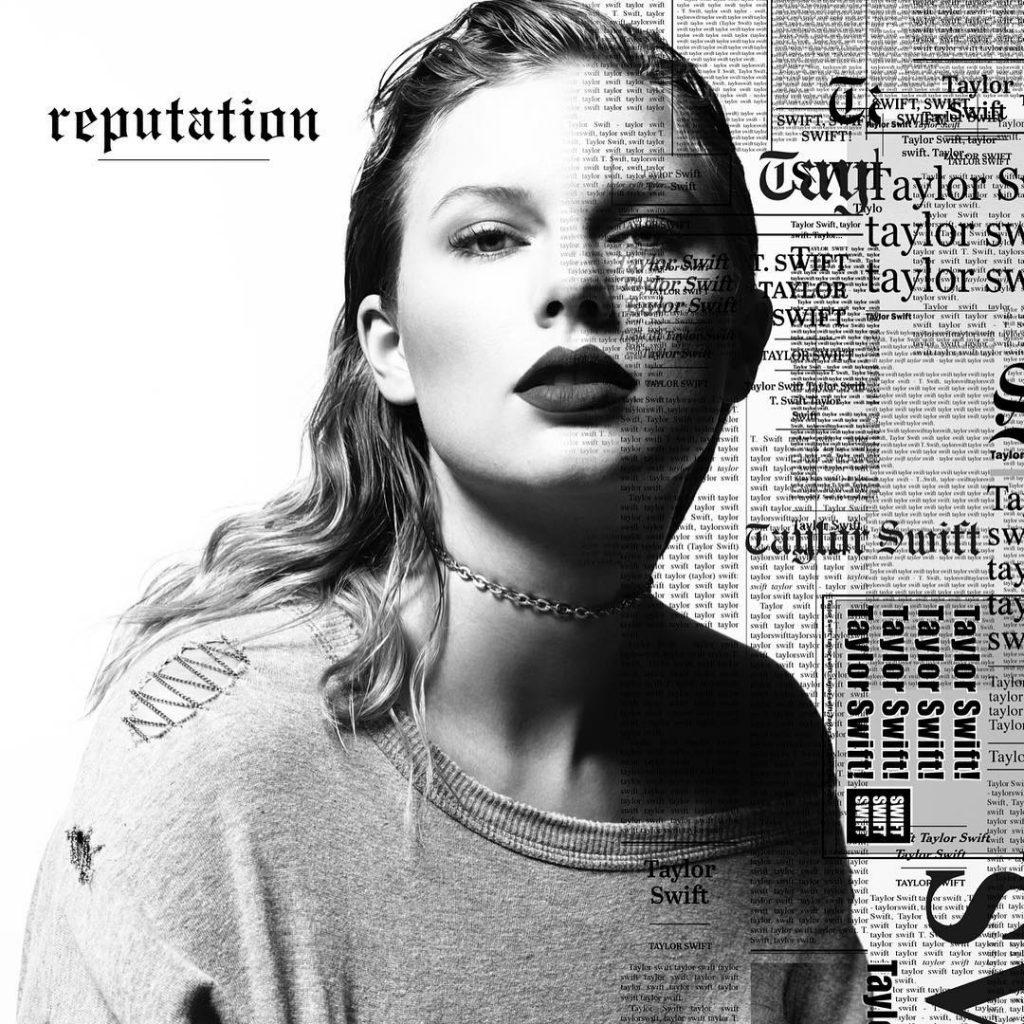 Taylor Swift returns with 'Reputation'