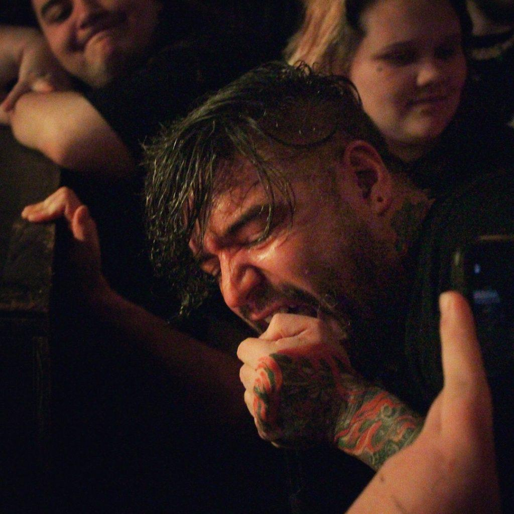 Suicide Silence celebrates 10 years