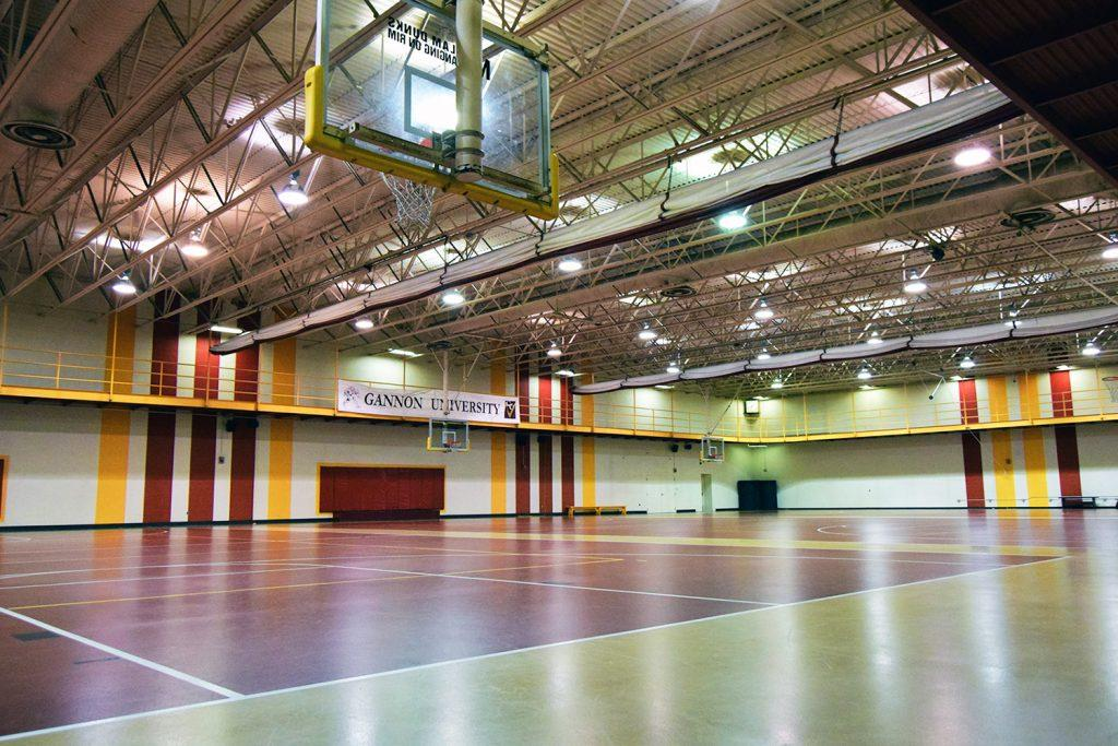 Wellness and Recreation Center prepares for Wellness Fair