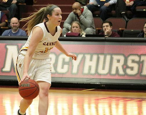 Women's basketball adds two more to win column