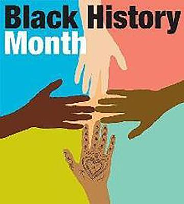 Black History Month  to be topic of discussion