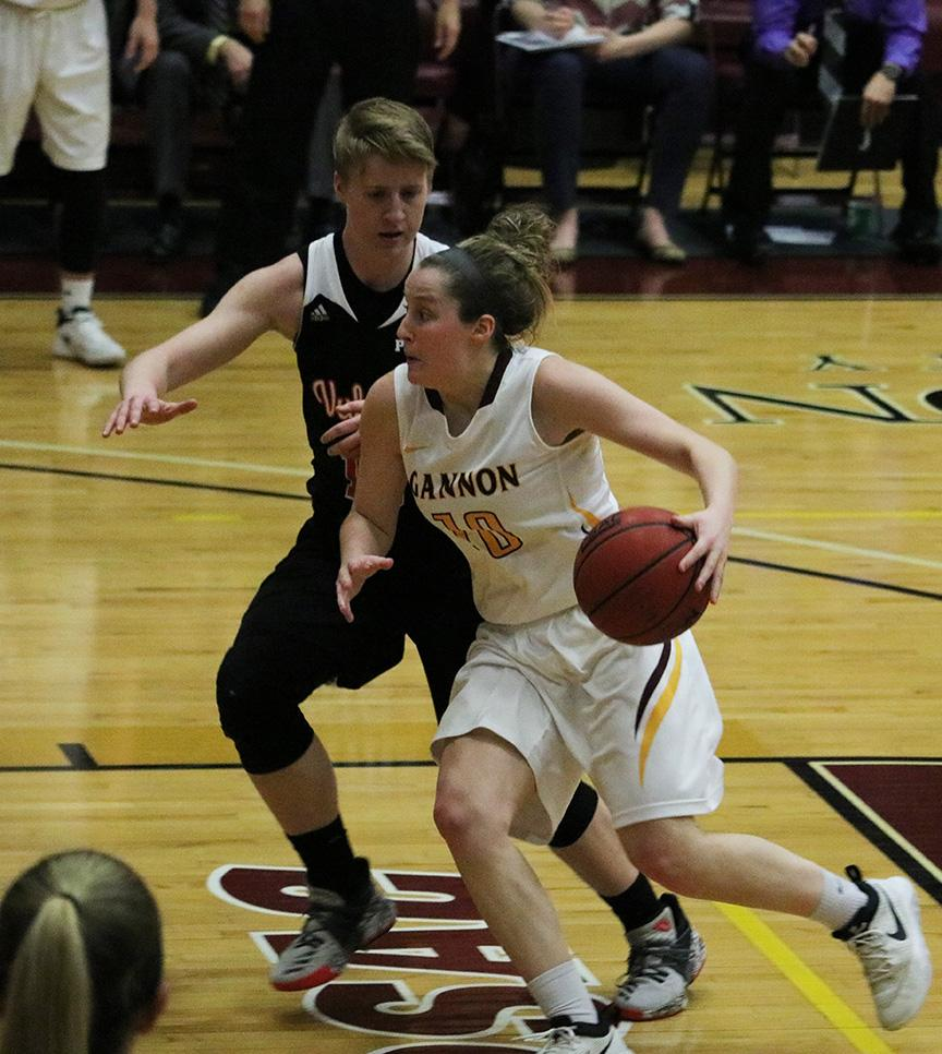 Women's basketball earns berth in PSAC Tourney