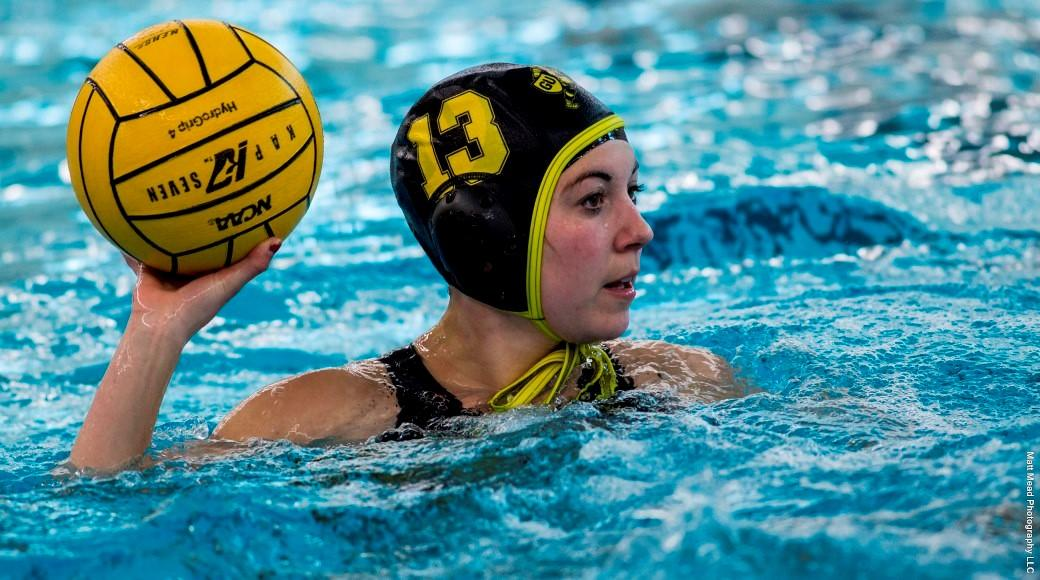 Women's water polo looks for redemption after 4 straight losses