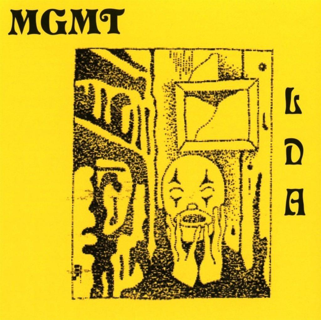 MGMT+releases+new+album