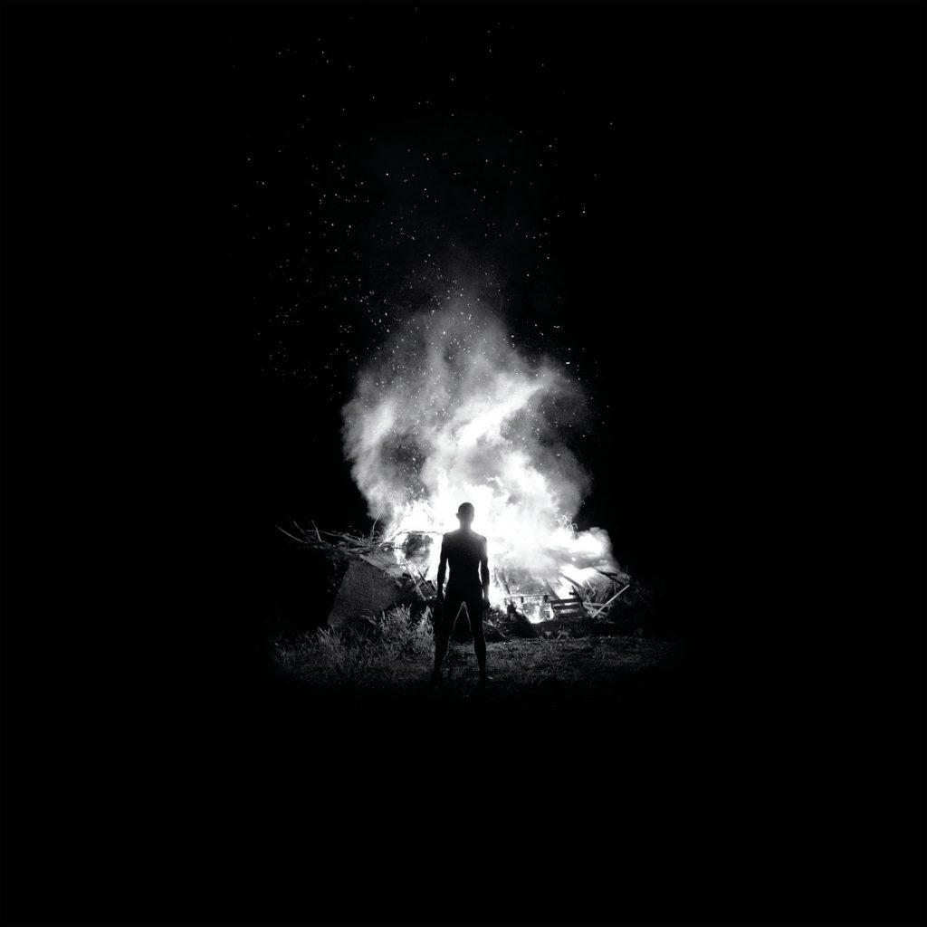 Typhoon releases fourth studio album