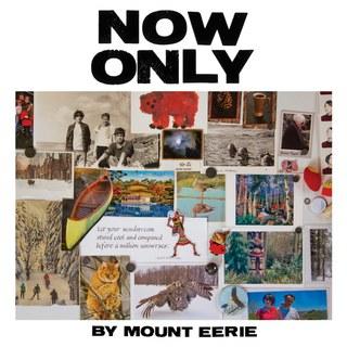 Phil Elverum returns as Mount Eerie alias