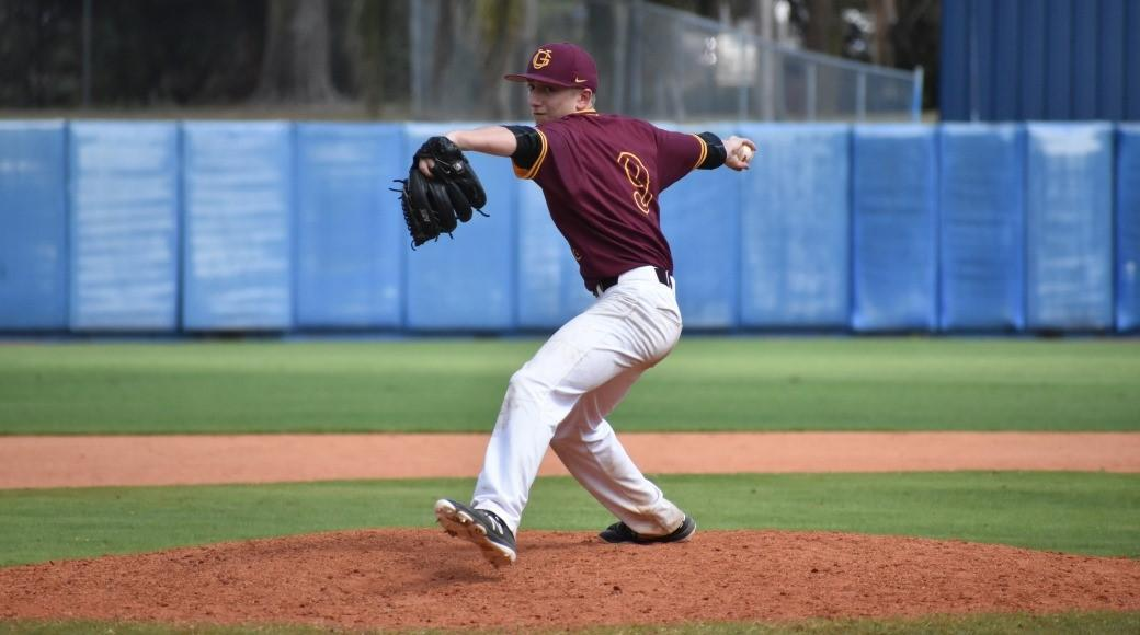 Baseball picks up two PSAC victories