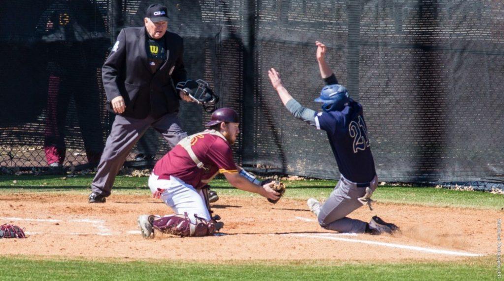 Gannon baseball wins two games against Pitt-Johnstown