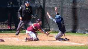 Gannon baseball wins two games against Pitt-Johnstown