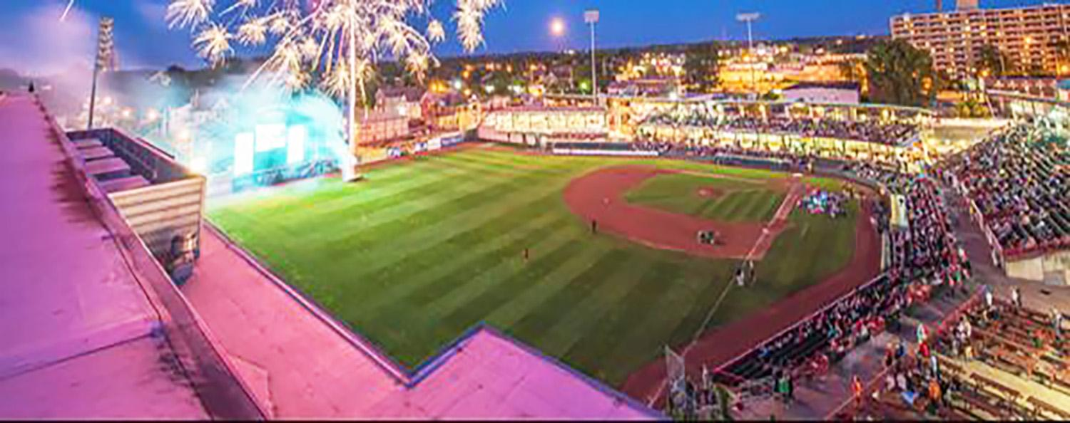 Love Erie: A history of UPMC Park, home of the SeaWolves