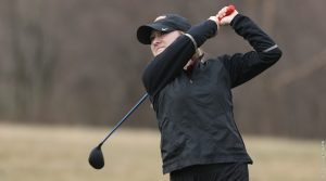 Gannon golf kicks off spring seasons despite weather
