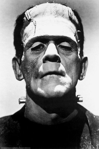 Classic 'Frankenstein' films to be shown