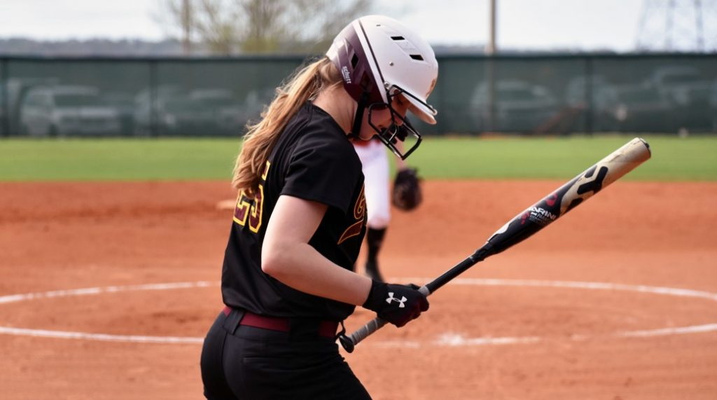 Softball soars, reaches 16-9 record on the season