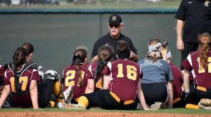Gannon softball concludes historic season; Jakubowski retires