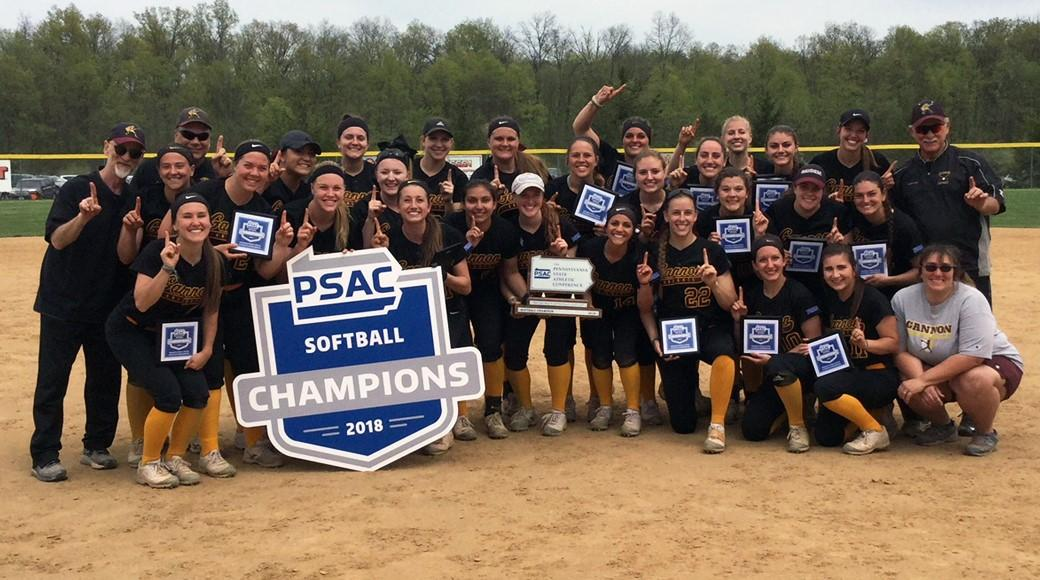 Gannon softball moves onto Super Regional for first time ever