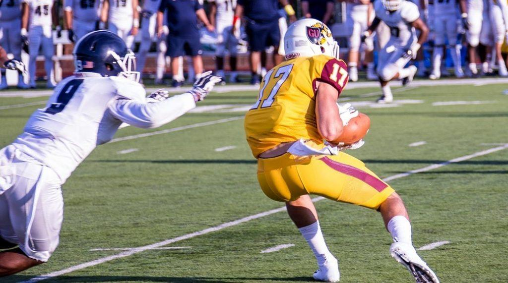 Gannon football falls in PSAC crossover tilt