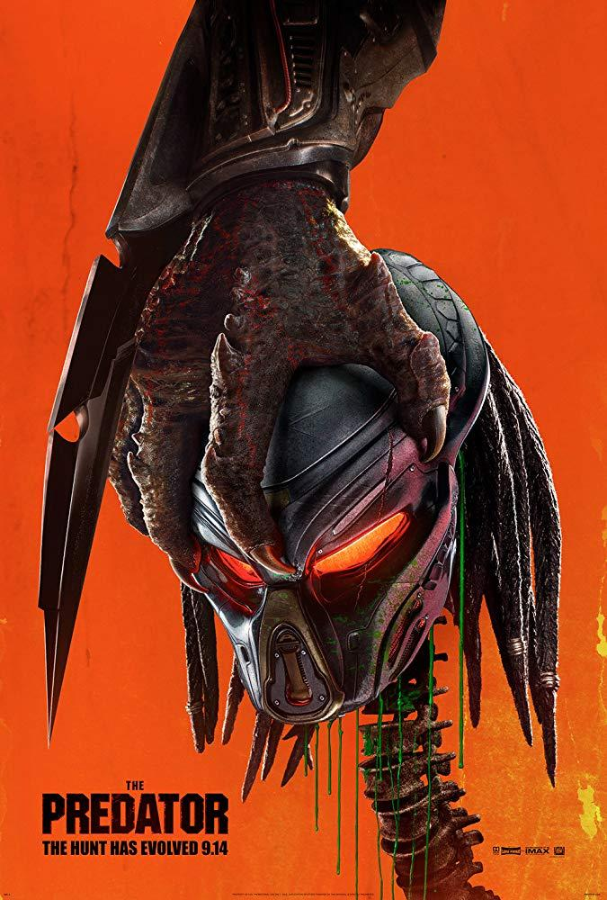 'The Predator' breathes new life into old franchise