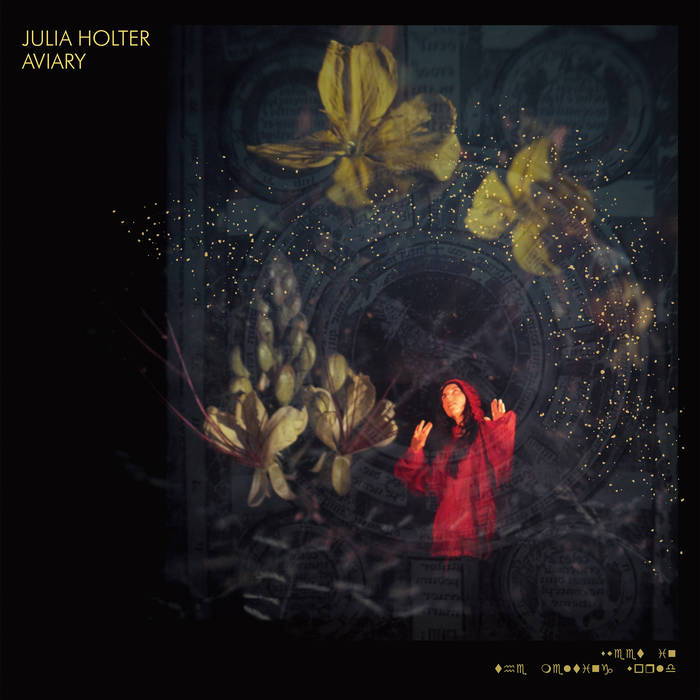 Julia Holter's 'Aviary' offers enjoyment on multiple levels