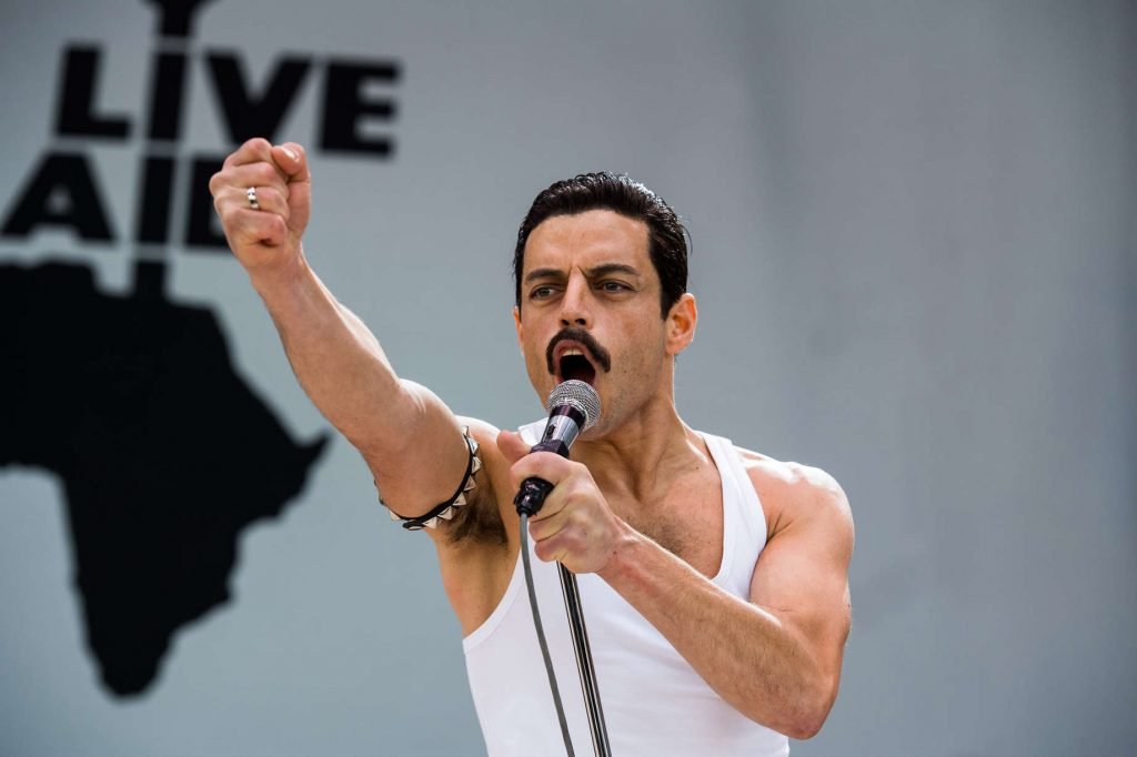 'Bohemian Rhapsody' is the film Queen fans have been waiting for