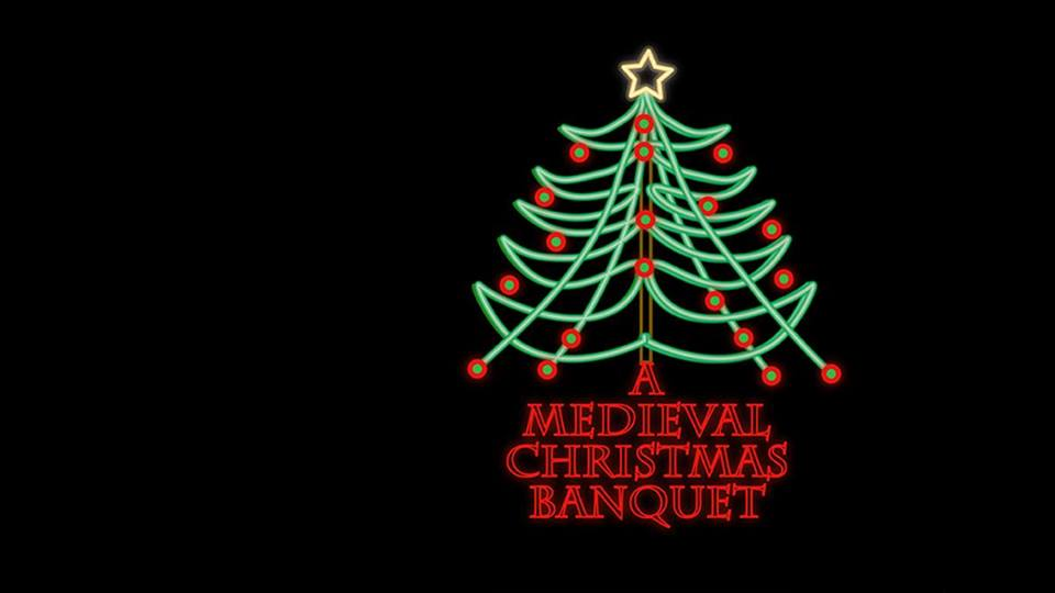 'A Medieval Christmas Banquet' coming soon to Yehl Ballroom
