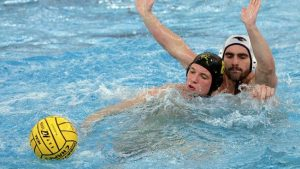Water polo places third at MAWPC-West region championship