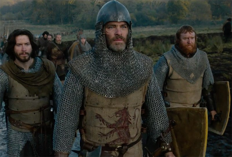 Netflix%E2%80%99s+%E2%80%98Outlaw+King%E2%80%99+needs+to+be+on+your+watch+list