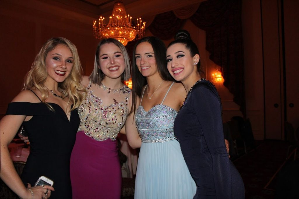 Gannon+Fraternity+and+Sorority+Life+holds+third+annual+Greek+Ball