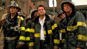 Firefighter classic is perfect for your next movie night