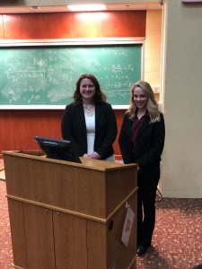 SGA holds presidential, chief of staff open forum